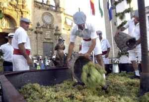 ¡Celebra en Jerez la Vendimia!