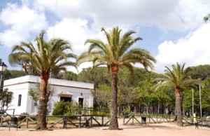 Diverquedada familiar en Huelva