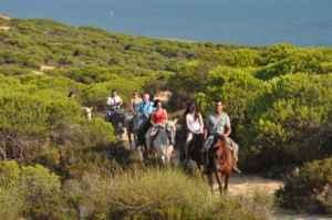 Escapada onubense a Doñana