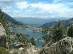 ¡Disfruta del turismo de alta montaña!