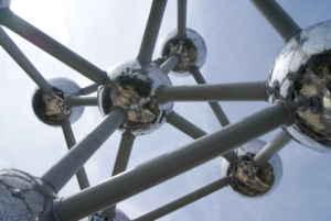 Cervezas, goffres y patatas fritas... ¡Bienvenidos a Bruselas!