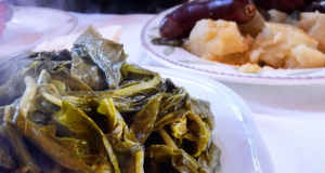 Y para comer, Lugo