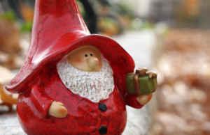 ¡La Navidad llega primero a Holanda!