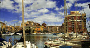 Port Sa Platja, la pequeña Venecia valenciana