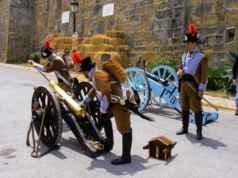 ¡Ven a vivir la IV Recreación Histórica del Sitio de Tarifa!