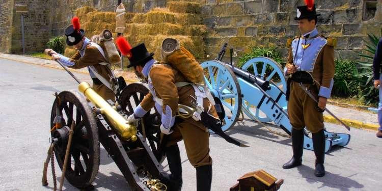 Imagen del Patronato de Turismo de Cadiz