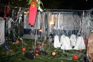 Llega la noche del terror al Berguedà