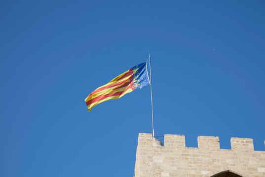 ¡Felicidades valencianos!