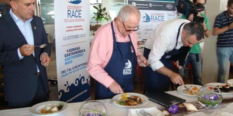 Imagen de Gourmet Race