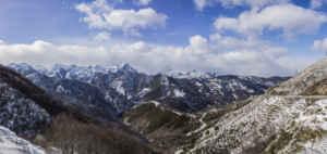 Asturias: los Alpes Cantábricos