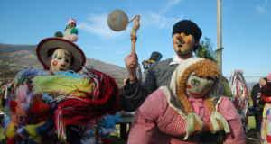 La Vijanera, el carnaval más madrugador de toda Europa