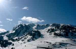 Todos a esquiar a Baqueira