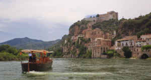 Belleza en el Delta del Ebro