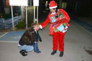 ¡Ya es Navidad en Ribera de Cabanes!