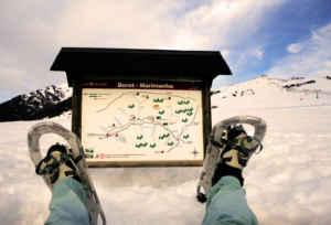 Lleida, un paraíso nevado para disfrutar en familia