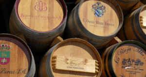 Amor entre viñedos: La Rioja en pareja