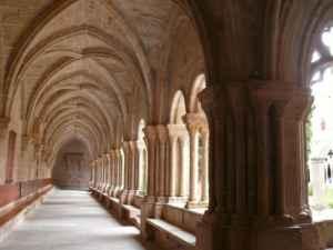 Monasterios en Tarragona: la ruta del Cister