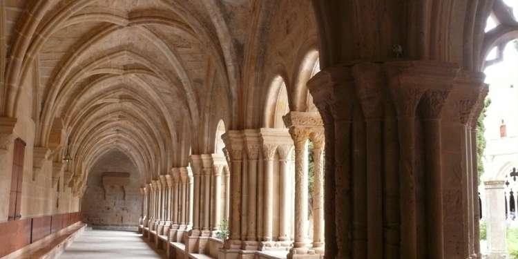 Monasterio de Santa María de poblet
