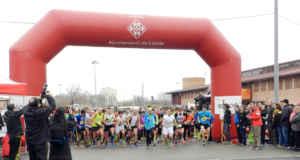 Desafía al frío practicando deporte en Lleida