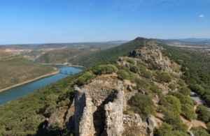 Naturaleza y ornitología en Monfragüe