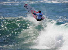 Esta Semana Santa, las mejores olas en Tapia de Casariego