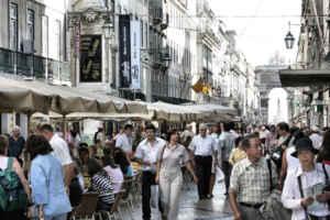 Esta Semana Santa, ¡disfruta Lisboa en familia!
