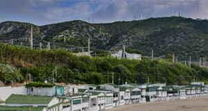 El Garraf, entre el mar y la montaña