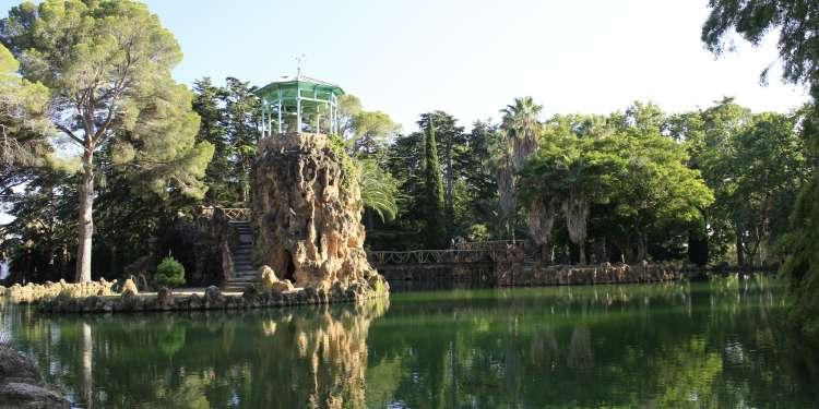Parc Samà 1
