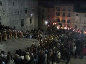 Girona celebra la Semana Santa
