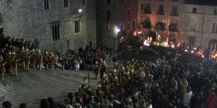 Semana Santa Girona