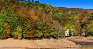 ¡Conoce el parque natural del Montseny!