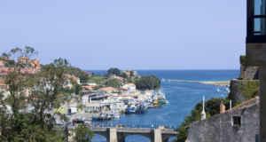 San Vicente de la Barquera, un rincón cántabro con encanto