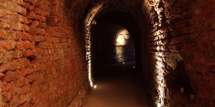 cueva mina Arnao