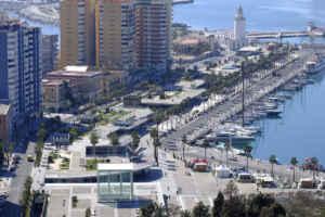 Un paseo por la Málaga más cultural