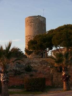 Torre de la mora