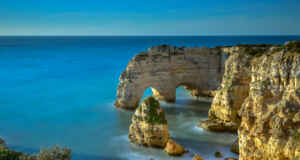 Cinco destinos de playa en el Algarve