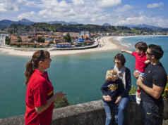 Asturias, encanto marinero