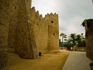 Castillo Calonge