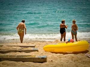 Playa Pineda