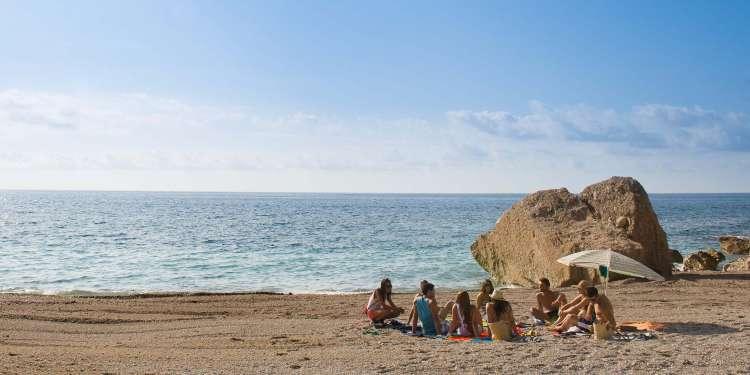 Playa Xelin