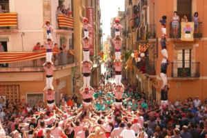Agosto en Tarragona: vacaciones en familia