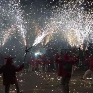 Torredembarra y la Festa del Quadre de Santa Rosalía