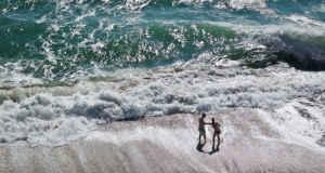 Las calas de Roche: suspiros del sur en Conil