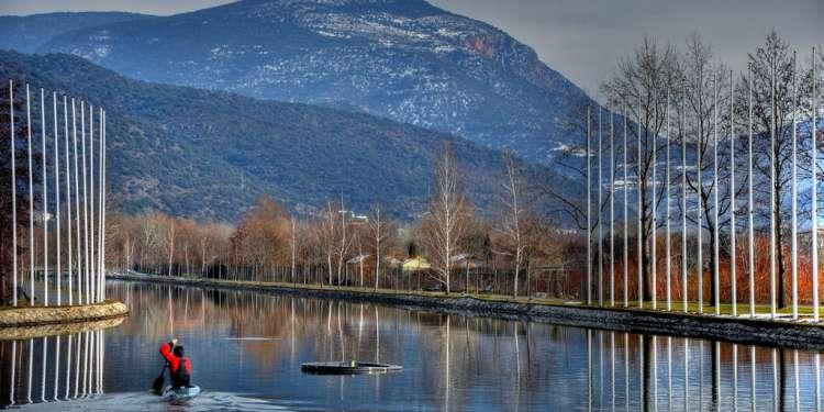 La Seu d'Urgell - Segre