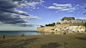 Peñíscola, Girona o Almería: en lucha por el Trono de Hierro