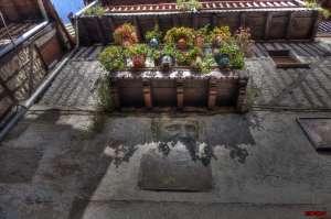 Balcón de Mogarraz