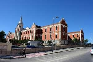 Hospital Marqueses de Linares