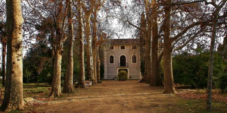 Otoño en Navarra