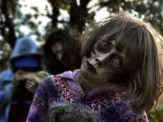 Los zombis de The Walking Dead invaden Salou