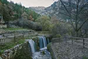 Patrimonio y naturaleza, protagonistas en Solsona